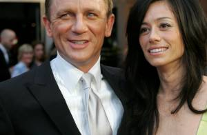 REPORTAGE PHOTOS : Daniel Craig sa fiancée beaucoup plus sexy à Sydney... qu'Olga Kurylenko ! la jalousie fait rage ?