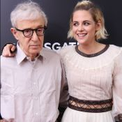"Kristen Stewart : Quand Woody Allen lui a dit ""tu as l'air horrible""..."