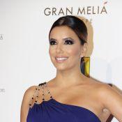 Eva Longoria et Alessandra Ambrosio : Duo fatal pour un gala glamour
