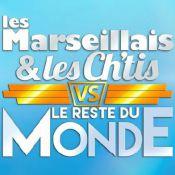 Les Ch'tis VS Les Marseillais : Sang, points de suture... Accident sur le tournage