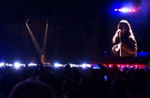 Attentat de Nice : En concert à Lyon, Rihanna rend hommage aux victimes