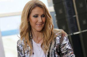 Céline Dion évoque ses enfants :