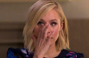 Kristen Bell très émue : Elle dévoile enfin des images de son mariage low cost