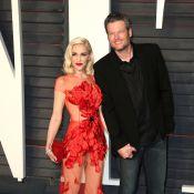 Gwen Stefani : Le Face Swap surprenant de son fils avec son chéri, Blake Shelton