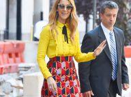 Céline Dion, Victoria Beckham, Eva Longoria... Modeuses solaires et sublimes