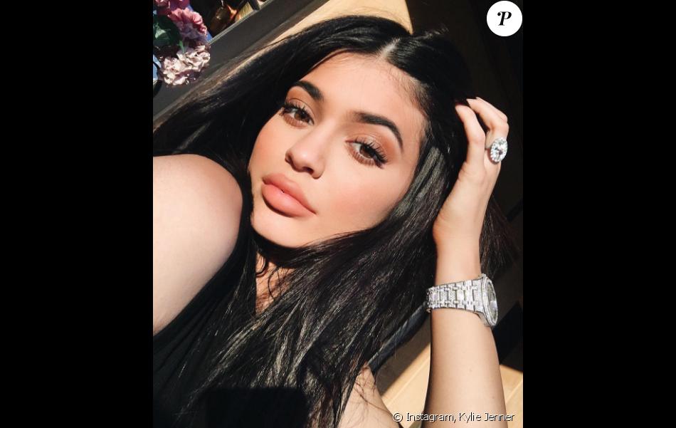 Photo de Kylie Jenner publiée le 26 juillet 2016.