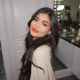 Photo de Kylie Jenner publiée le 15 juillet 2016.