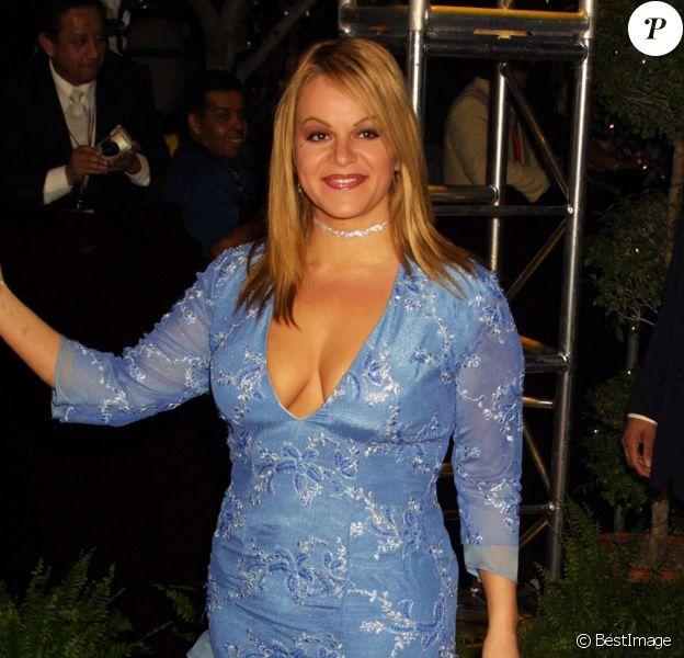 """Jenni Rivera au """"2003 Premio Lo Nuestro awards"""" a Miami"""