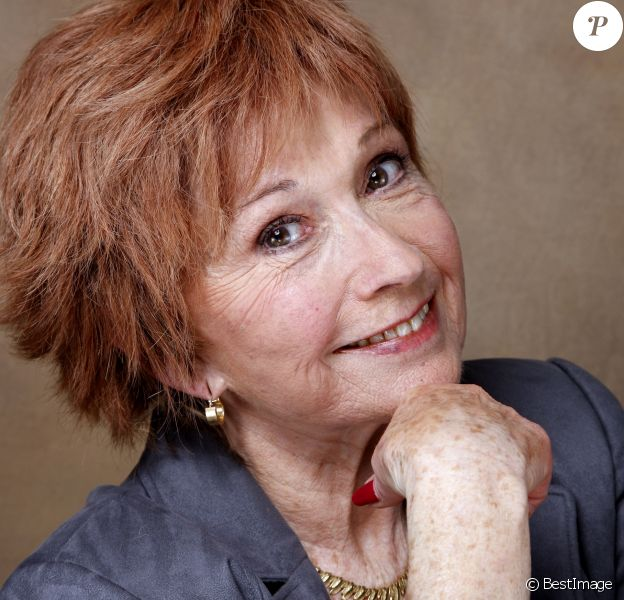 Portrait de Marion Game le 7 mars 2014