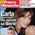 Nouvelle édition France Dimanche