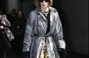 Anna Wintour : la reine de la mode prête à donner sa démission ?
