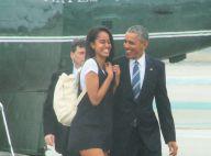 Malia Obama déchaînée en poom poom short : La fille de Barack fait le show