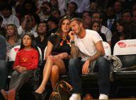 REPORTAGE PHOTOS : David Beckham, encore attrapé avec une mystérieuse brune...