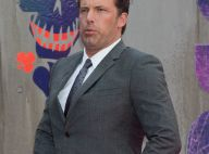 Ben Affleck débraillé : Quand Batman oublie de fermer son pantalon...