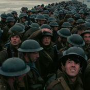 Dunkirk : Le nouveau film de Christopher Nolan avec Harry Styles se dévoile