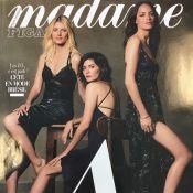 Mélanie Laurent, Audrey Tautou et Bérénice Bejo : Complices, elles se confient