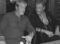 """Johnny Hallyday : Annoncé mort, il riposte, """"en pleine forme"""""""