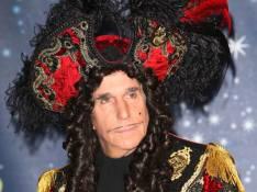 REPORTAGE PHOTOS : On a retrouvé le célèbre Fonzie... dans la peau du Capitaine Crochet !