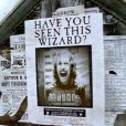 Extrait de Harry Potter et le Prisonnier d'Azkaban