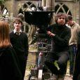 Alfonso Cuaron dans Harry Potter et le Prisonnier d'Azkaban
