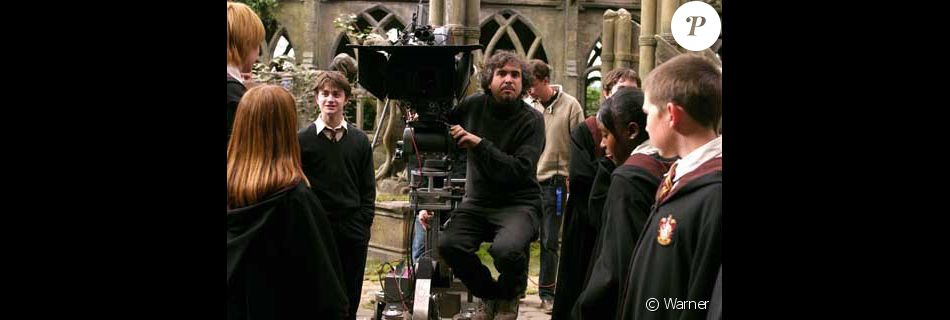 """alfonso cuaron essay harry potter Book review of """"harry potter and the prisoner of azkaban if you missed my book review of harry potter and the sorcerer's write a short essay about."""