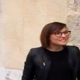 """Emilie et Benoît - """"L'amour est dans le pré 2016"""", sur M6. Le 1er août 2016."""