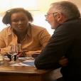 """Marie-Françoise, Céline et Paulo - """"L'amour est dans le pré"""", sur M6. Le 8 août 2016"""
