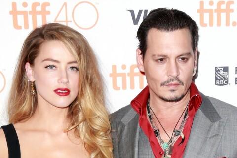 """Johnny Depp """"prêt à dégainer"""" son """"arme secrète"""" contre Amber Heard..."""