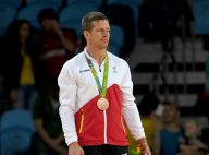 JO de Rio : Dirk Van Tichelt, judoka blessé lors d'une bagarre