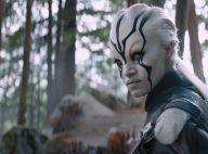 Sofia Boutella dans Star Trek : Zoom sur la Frenchie, un vrai caméléon !