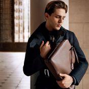 Xavier Dolan : Rentrée stylée en Louis Vuitton pour le réalisateur