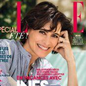 Inès de la Fressange : Radieuse à bientôt 60 ans, elle confie son secret