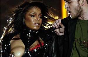 Nouveau rebond dans la fameuse affaire du sein de Janet Jackson...