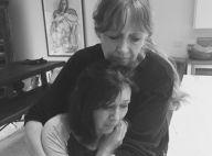 """Shannen Doherty : Éprouvée par le cancer, elle remercie sa maman pour sa """"force"""""""