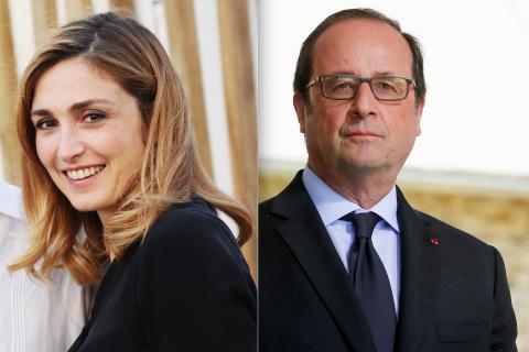 François Hollande : Son anniversaire avec ses enfants mais sans Julie Gayet