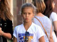 Jessica Alba : Sa fille Honor, son sosie !