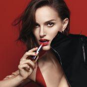 Natalie Portman : Beauté rock pour Dior