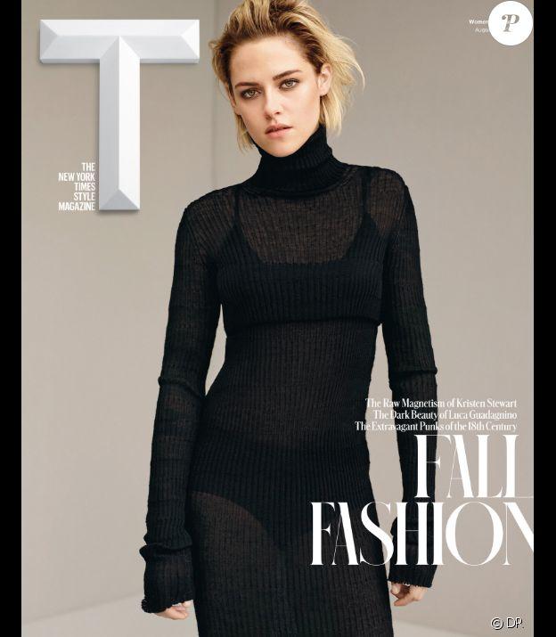 Le magazine T - septembre 2016