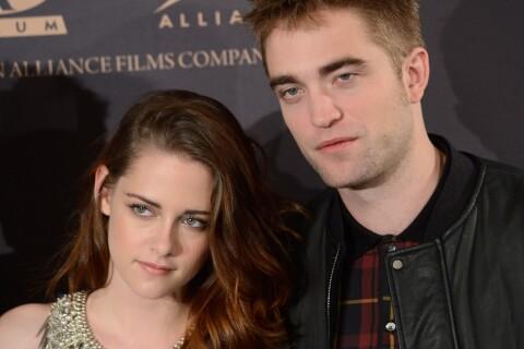 "Kristen Stewart et sa relation avec Robert Pattinson : ""Ça me dégoûtait"""