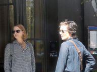 Jodie Foster et sa femme Alexandra : Balade amoureuse et décontractée