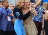 Amber Heard et Cara Delevigne : Recalées d'un club de strip-tease