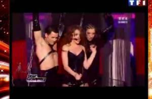 VIDEO Star Ac' 8 : Regardez Solène, hyper sexy, enflammer le plateau du prime !