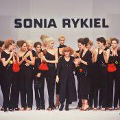 Mort de Sonia Rykiel : François Hollande rend hommage à la créatrice