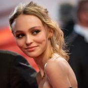 Lily-Rose Depp : Pourquoi la fille de Vanessa Paradis a décidé d'arrêter l'école