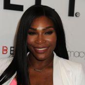 Serena Williams, ultrasexy, dévoile ses dessous, avant l'US Open...