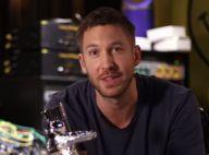 MTV VMA 2016 : Calvin Harris zappe son ex Taylor Swift et ne lui dit pas merci