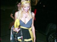 REPORTAGE PHOTOS : Paris Hilton ne fait pas que rien... elle fait la fête !