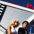Gérard Depardieu inaugure un centre cinématographique à son nom en Russie. Un centre culturel dans la ville russe de Saransk où l'acteur français est enregistré en tant que résident porte désormais son nom. Le 28 août 2016