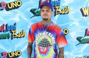 Chris Brown arrêté pour agression à main armée, sa victime s'exprime en détail