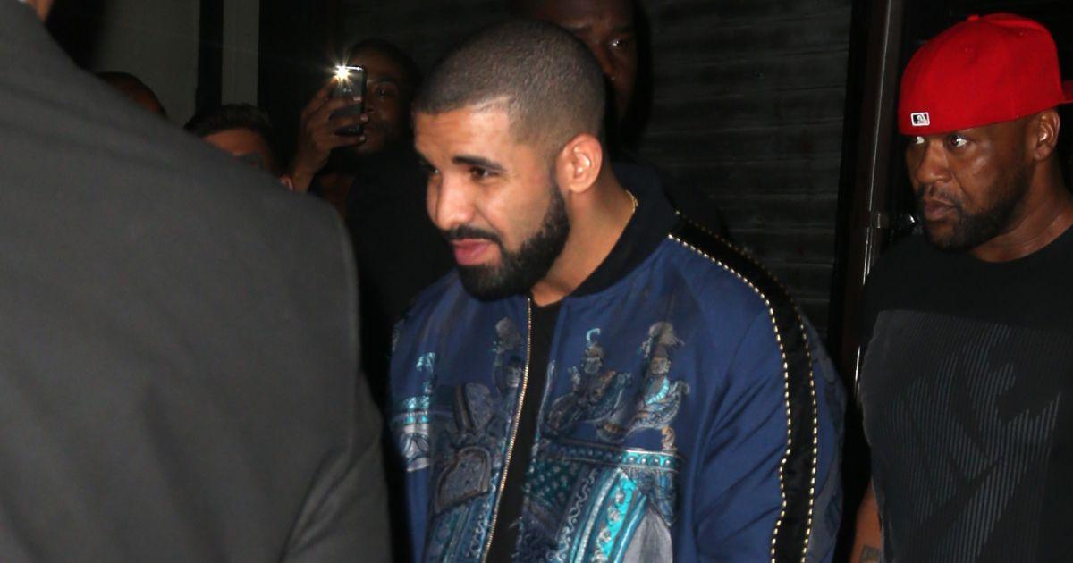 Too Good : Cest aussi comme ça que lon qualifierait la 4e collaboration Rihanna/Drake, extrait du tout dernier album Views.